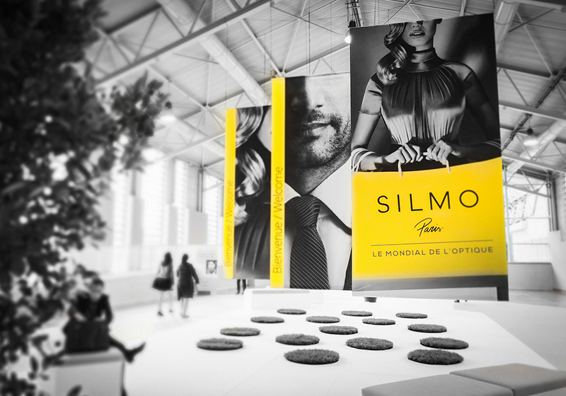 silmo eyewear exhibition